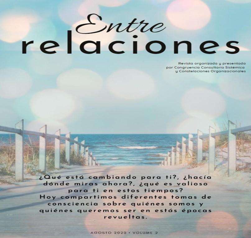 EntreRelaciones - magazine sistémico segunda edición
