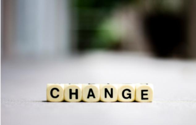 ¿Es el cambio algo planeado? por Julio Principe P.